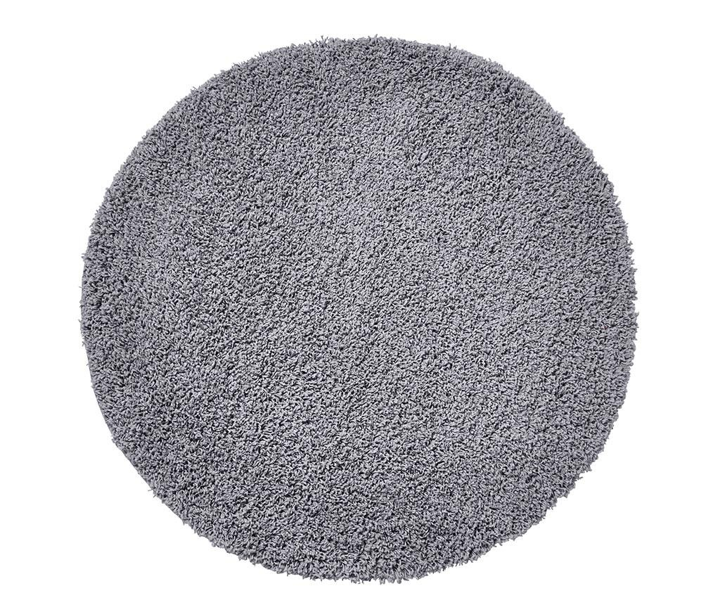 Preproga Vista Circle Grey 133 cm
