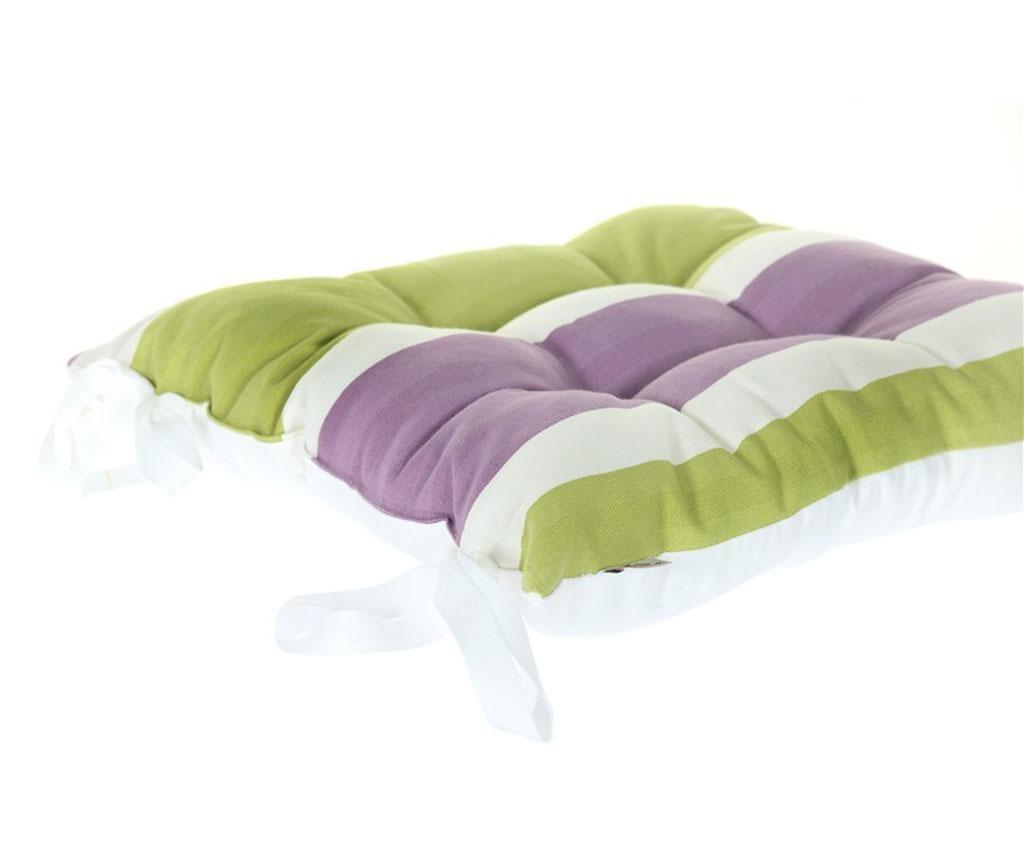 Perna de sezut Colored Dream Purple 37x37 cm