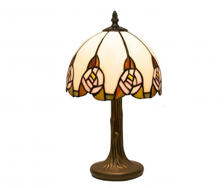 Tiffany Amarillo One Éjjeli lámpa