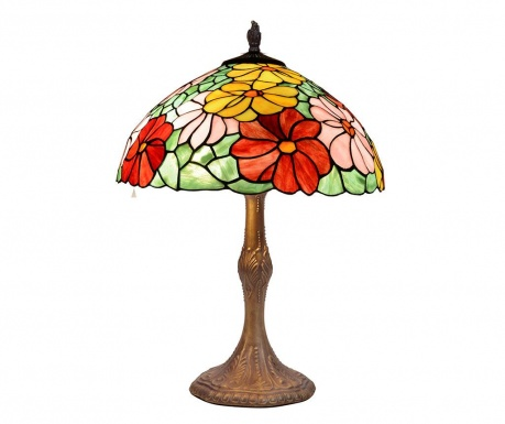 Spring Éjjeli lámpa