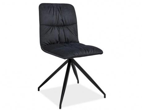 Krzesło Freya Black