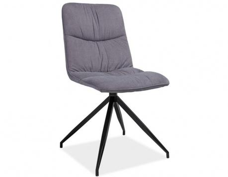 Krzesło Freya Grey