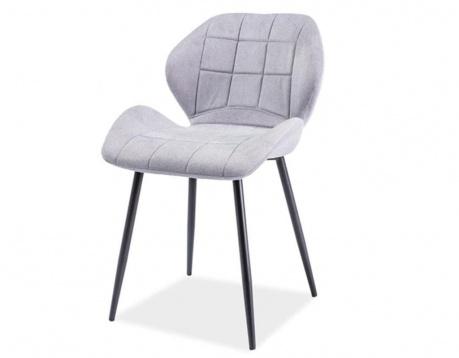 Krzesło Eric Light Grey