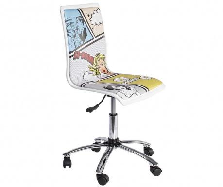Kancelářská židle Boom