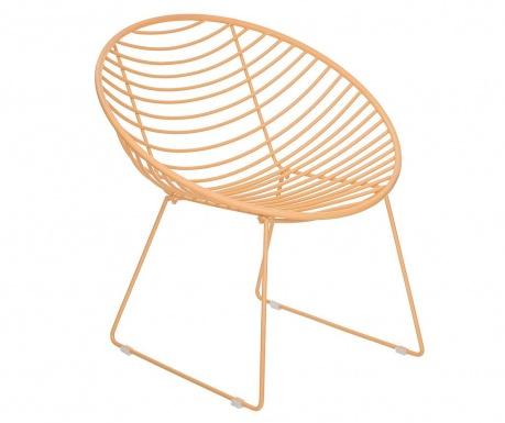 Krzesło Shirin Nest Orange
