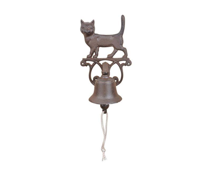 Zvonce za ulazna vrata Cat