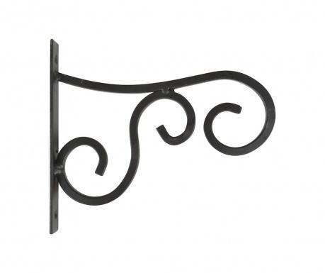 Βάση τοίχου για γλάστρα Curly
