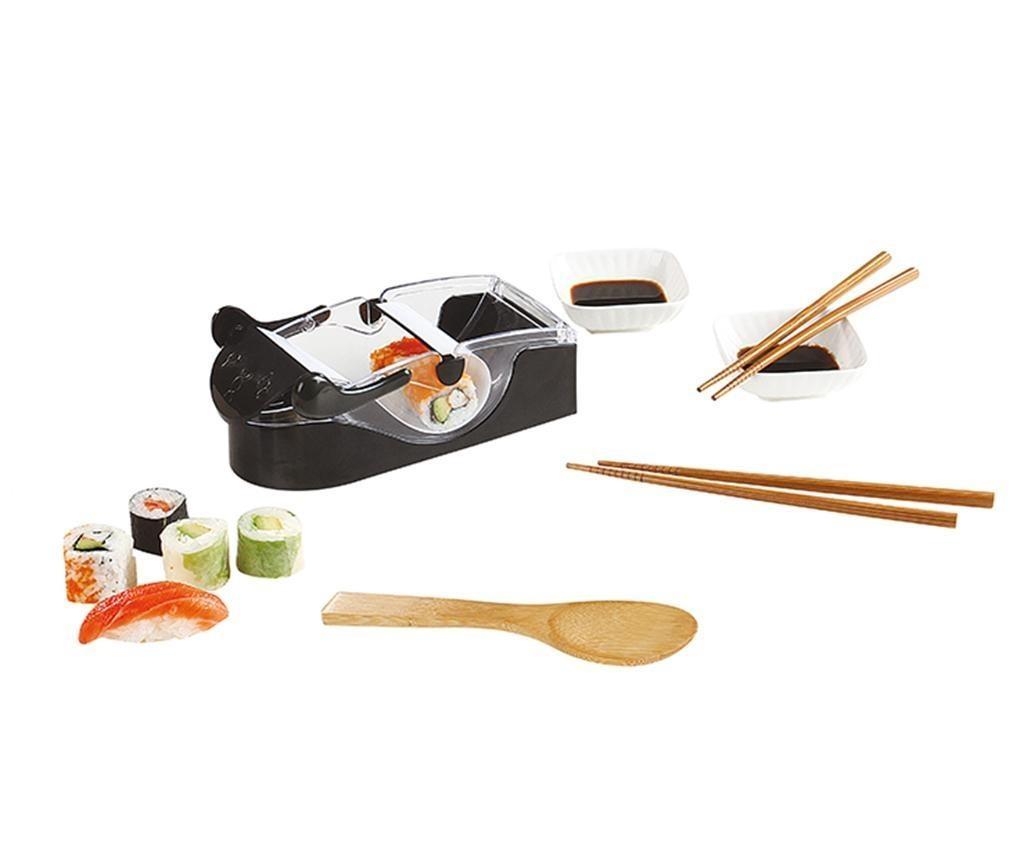 Set 8 piese pentru sushi Nagoya