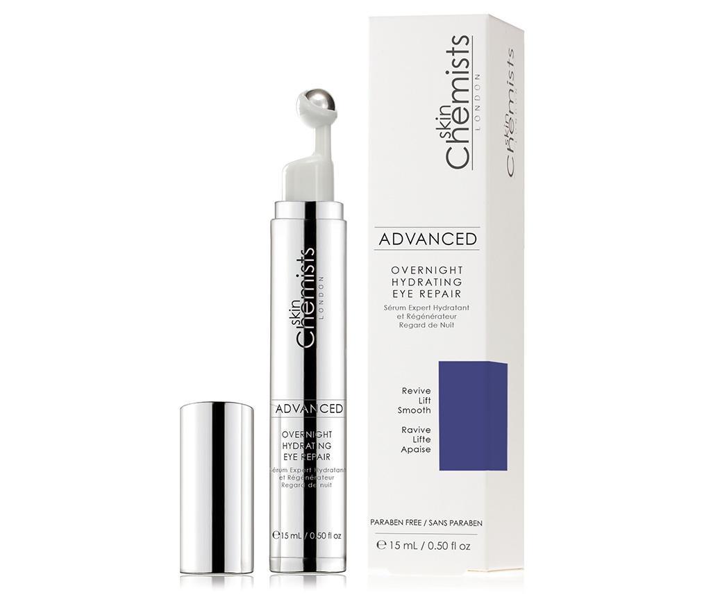 Obnovitveni nočni serum za okrog oči Advanced 15 ml