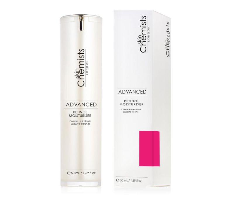 Hydratační krém na obličej Advanced Retinol 50 ml