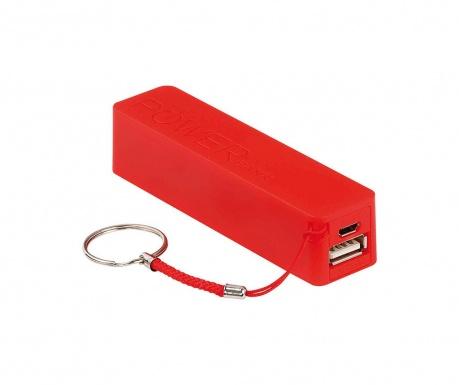 Backup Red Külső akkumulátor