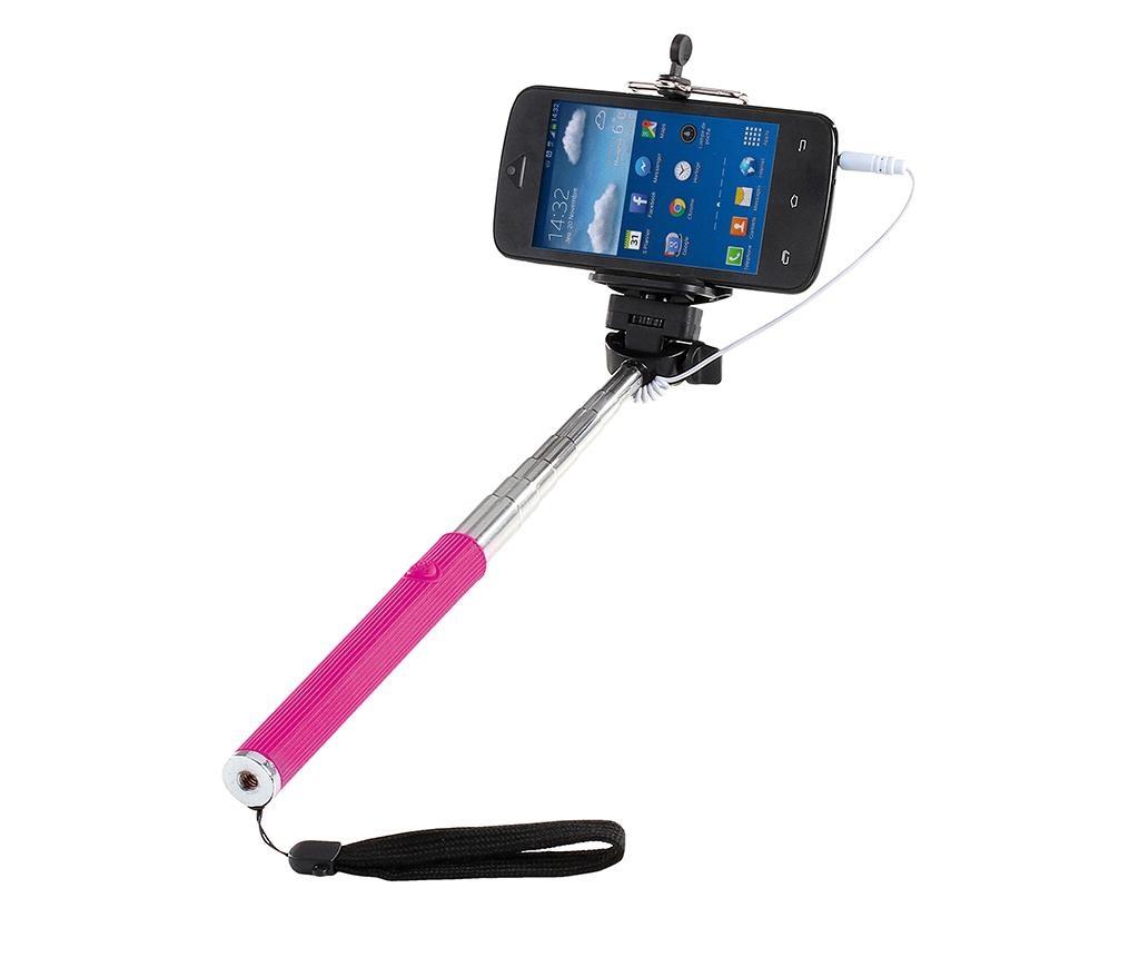 Pretty Pink Selfie bot
