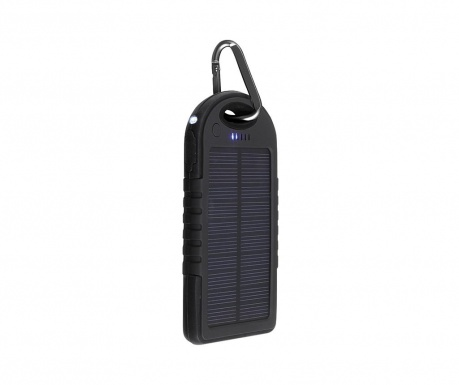 Външна соларна преносима батерия Suny Wave