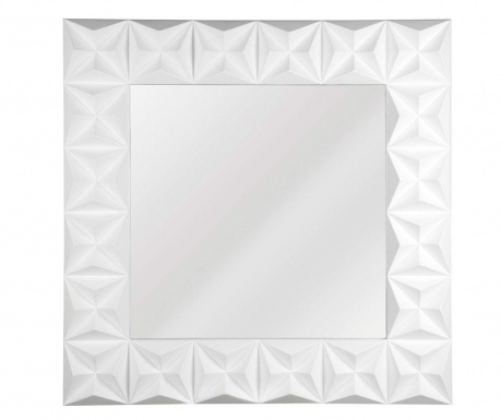 Zrkadlo Glossy Silver