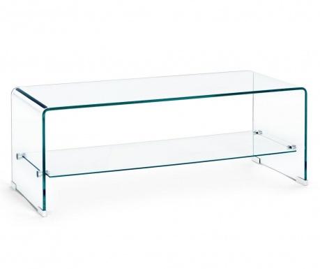 Konferenčný stolík Iride Shelf