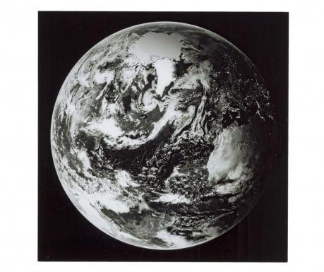 Obraz Earth 80x80 cm
