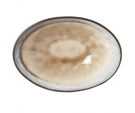 Castor Oval Salátás tál 300 ml