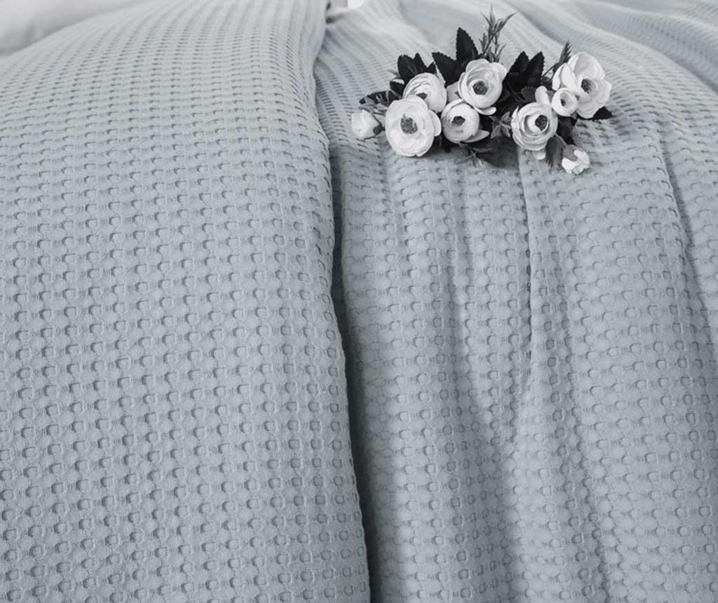 Cuvertura Ramy Grey 180x230 cm