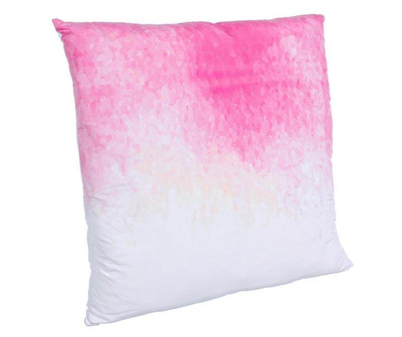 Holi Pink Díszpárna 45x45 cm