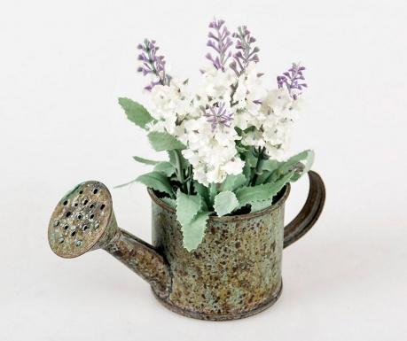 Clarice Művirág virágcserépben