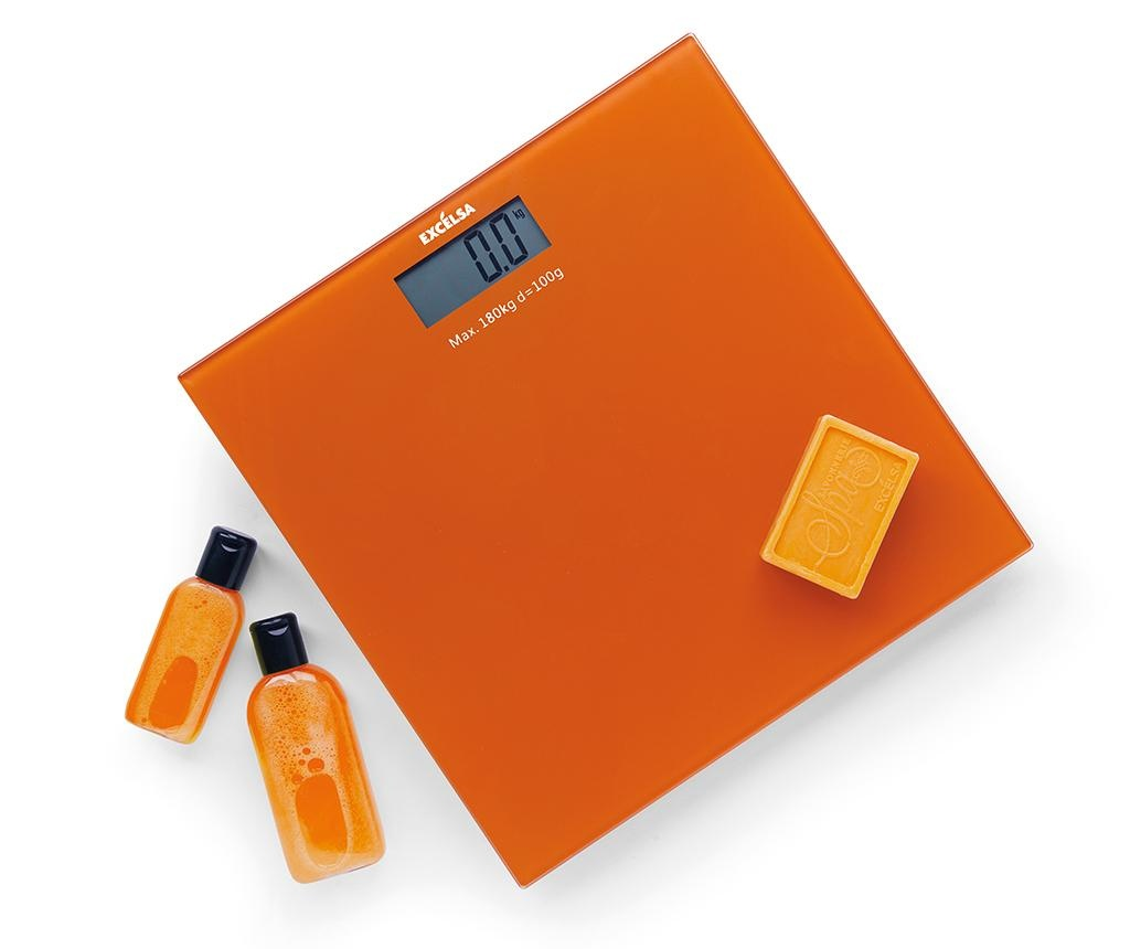 Waga Spa Orange