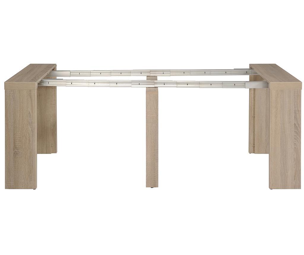Rozkládací stůl Helena Beige