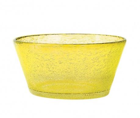Miska Yellow Giada 340 ml