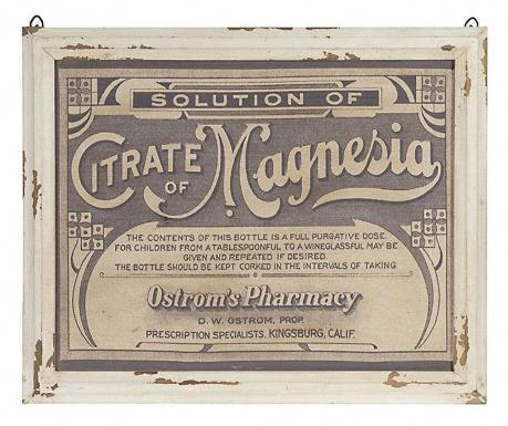 Obraz Magnesia 57x71 cm