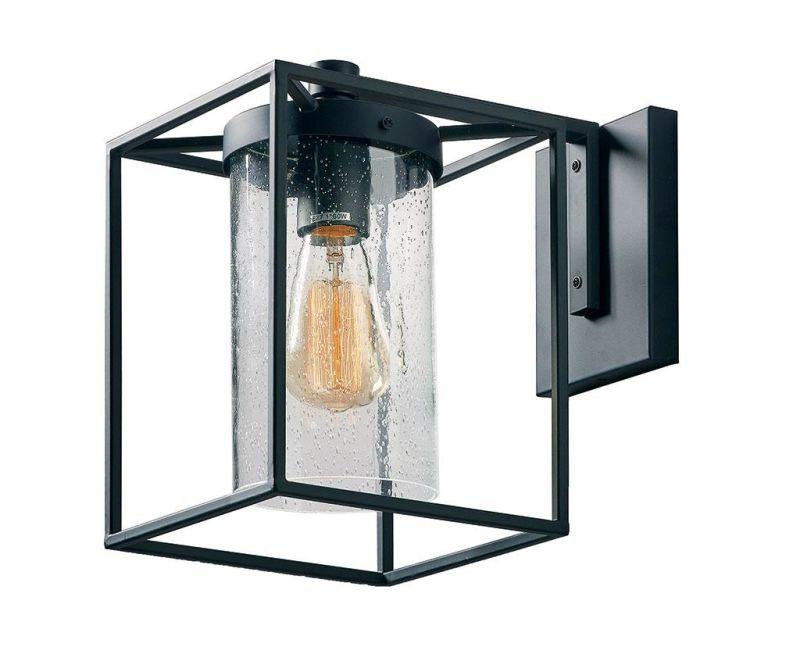 Vanjska zidna svjetiljka Matty