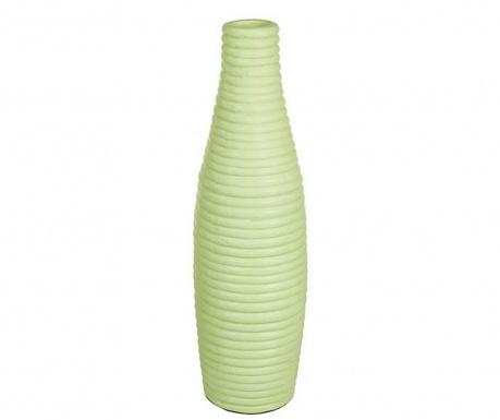 Moss Light Green Váza