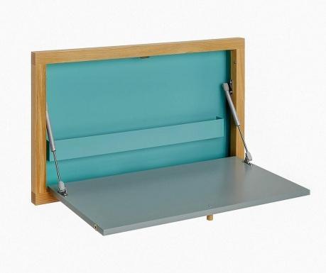Nástenný pracovný stôl Bandi Color