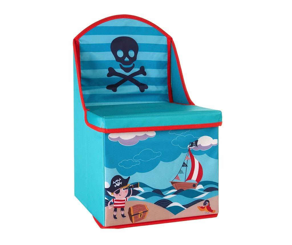 Dječja stolica Pirate