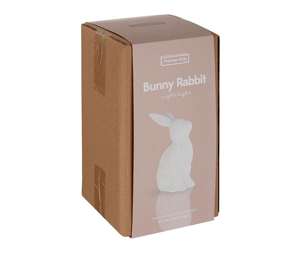 Noćna svjetiljka Rabbit