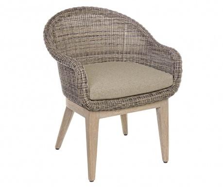 Exteriérová stolička Belen