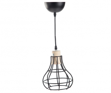 Závěsná lampa Edmund