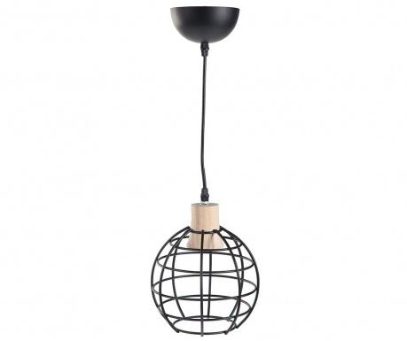 Závěsná lampa Mazie