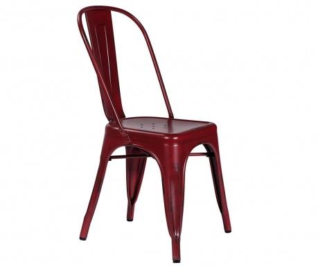 Καρέκλα Bennett Red