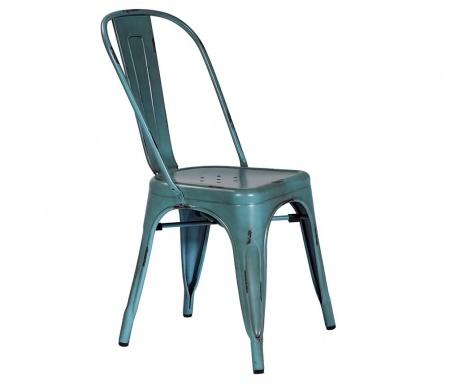 Καρέκλα Bennett Blue