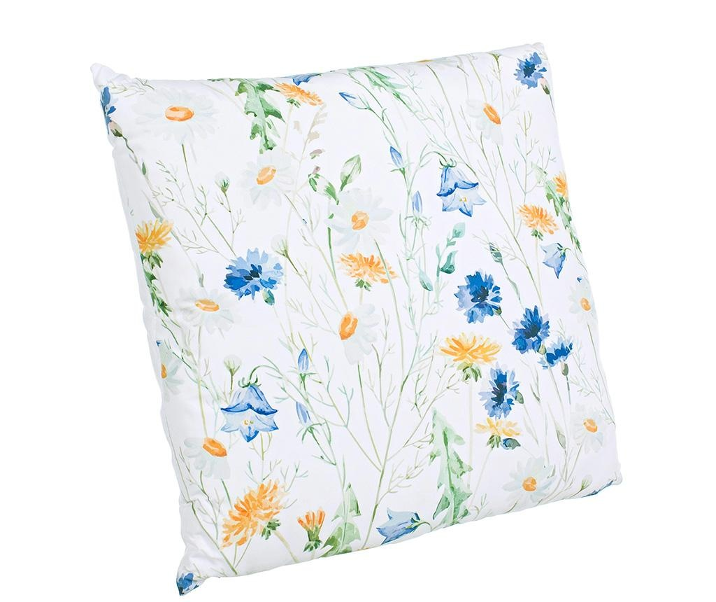 Perna decorativa Meadow Green 45x45 cm