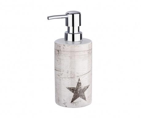 Διανομέας υγρού σαπουνιού Star 360 ml