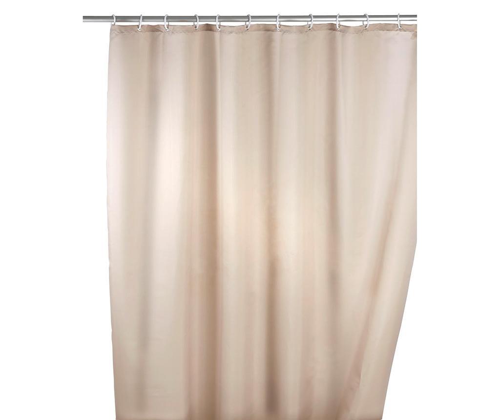 Zavesa za prho Fresh Beige 180x200 cm