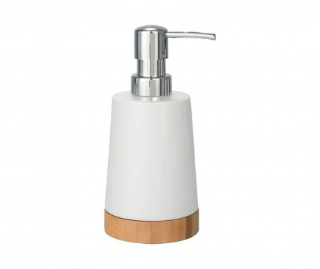 Διανομέας υγρού σαπουνιού Emet Bamboo 330 ml