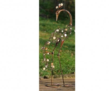 Záhradná dekorácia Egret