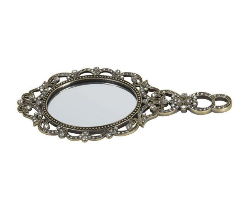 Ročno ogledalo Genevieve