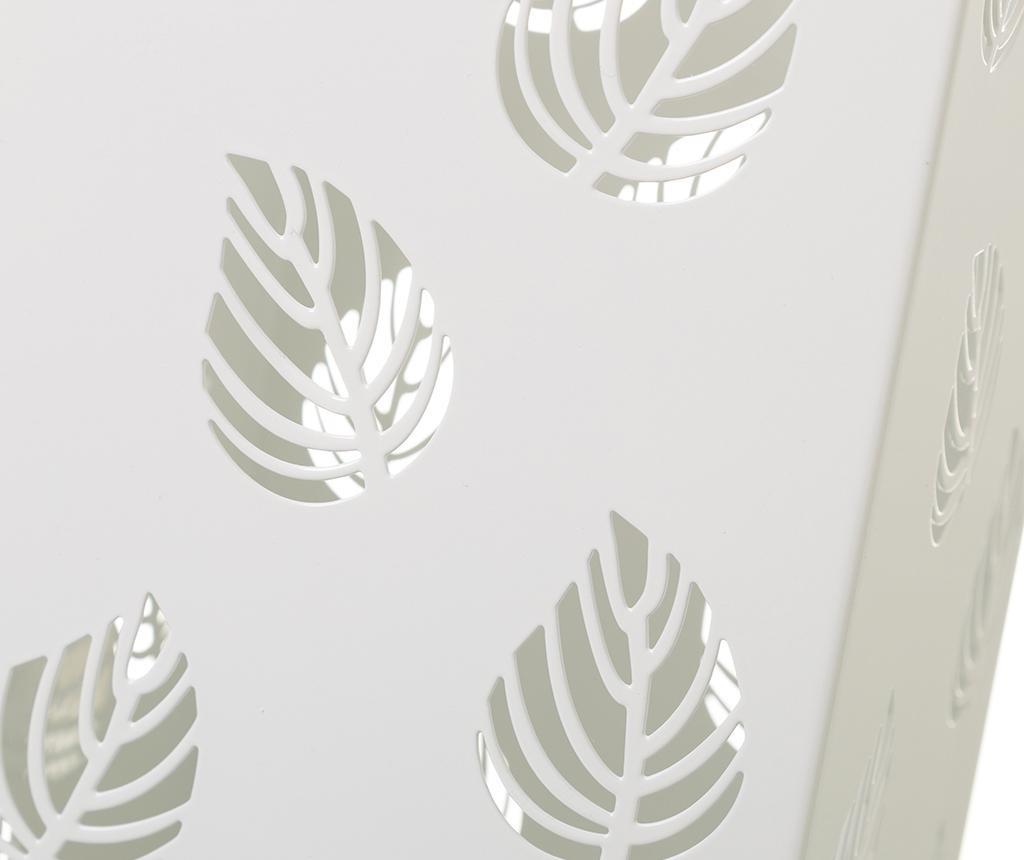 Suport pentru umbrele Leaves  White