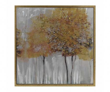 Forest Festmény 60x60 cm