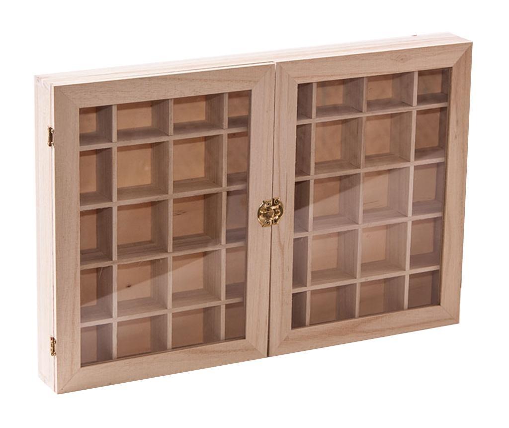Cabinet Checa