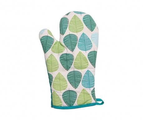 Kuhinjska rokavica Green Leaf