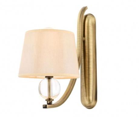 Lampa ścienna Dorinda Big