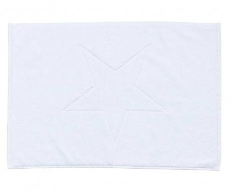Πετσέτα ποδιών Star Style White 50x70 cm